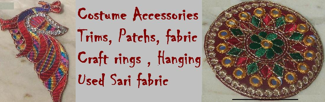 Costume accessories Art and craft