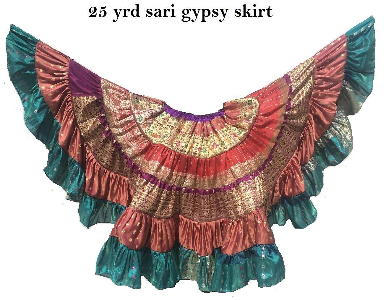 Sales skirt