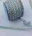 silver trim roll