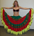 15 yard shisha gypsy skirt