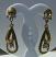 bollywood earrings