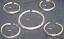 Rajasthani banjara jewellery set