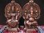 Ganesh laxmi idol