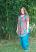 Bottom style: Salwar