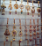 hanging jewellery