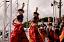 Banjara skirts over 25 yard gypsy skirts
