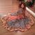 Russian gypsy costume