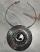 kuchi tribal Pendant