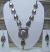 Kalbeliya jewellery