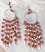 kuchi earrings