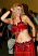 belly dance bra and belt set