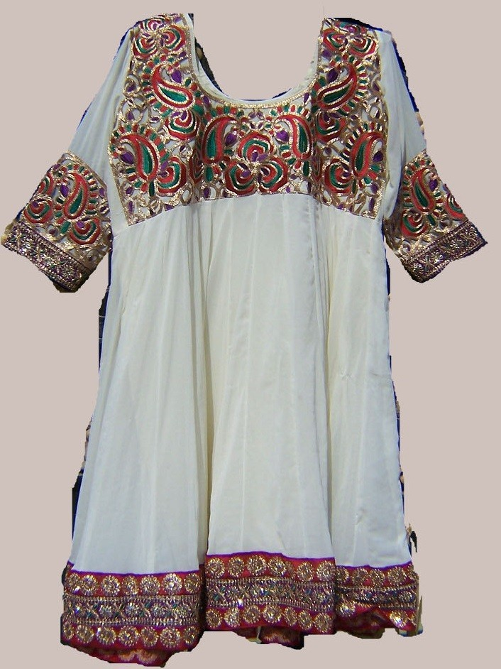 Indian salwar kameez 201