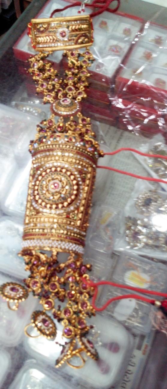 Ring combo bracelet 161