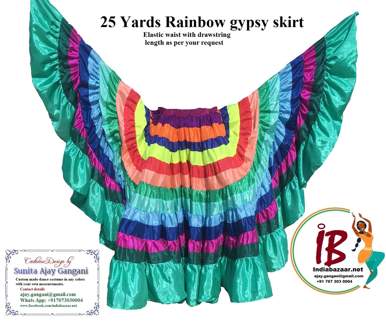 gypsy skirt offer 36