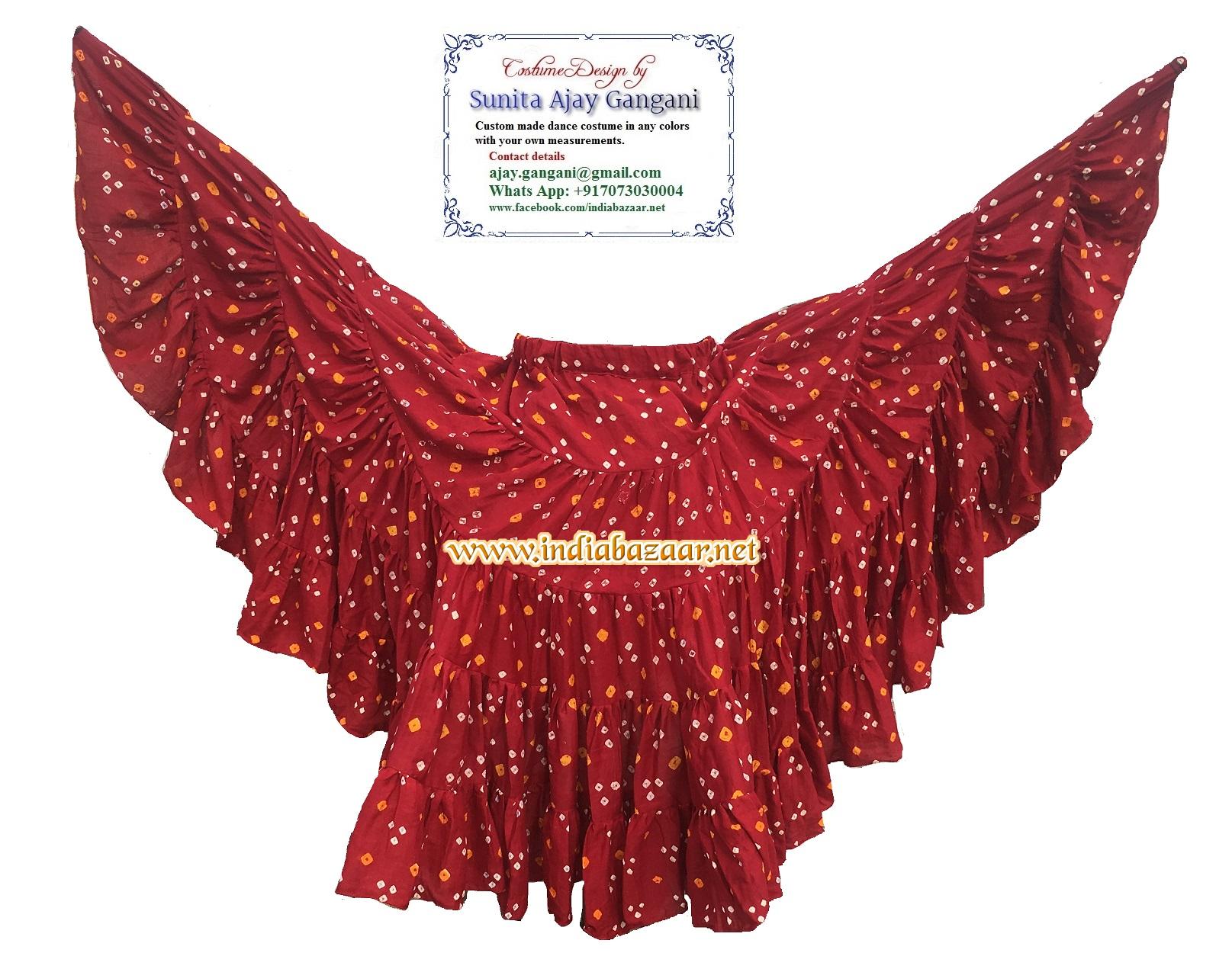 gypsy skirt offer 40
