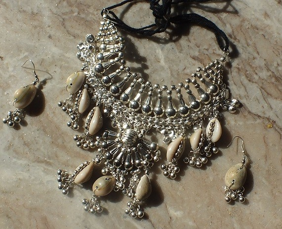 banjara necklace 9