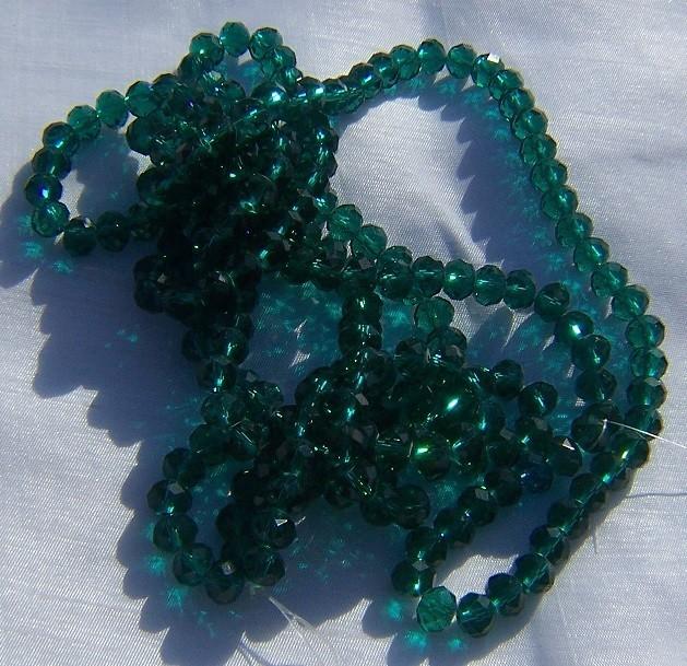 8 mm glass bead 214