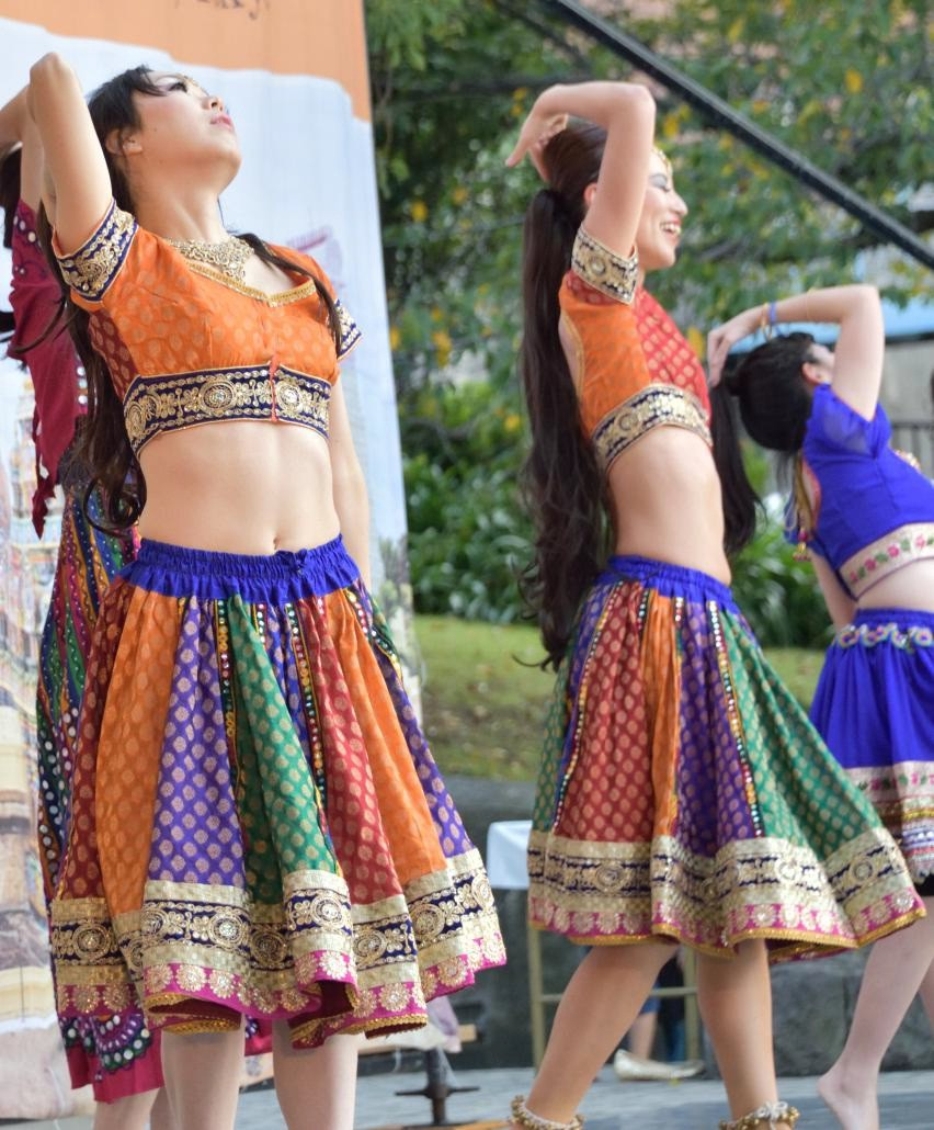 Bollywood costume 48