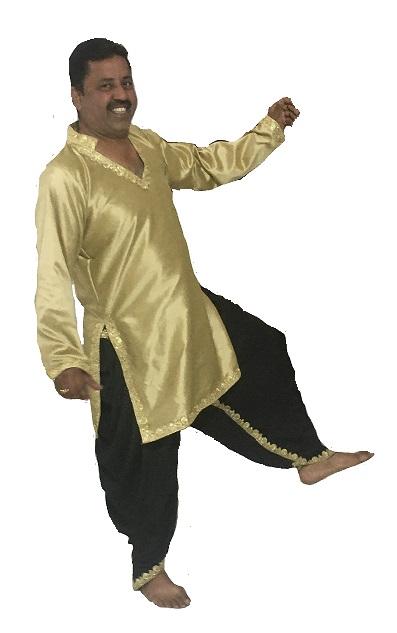 bollywood boys costume 6