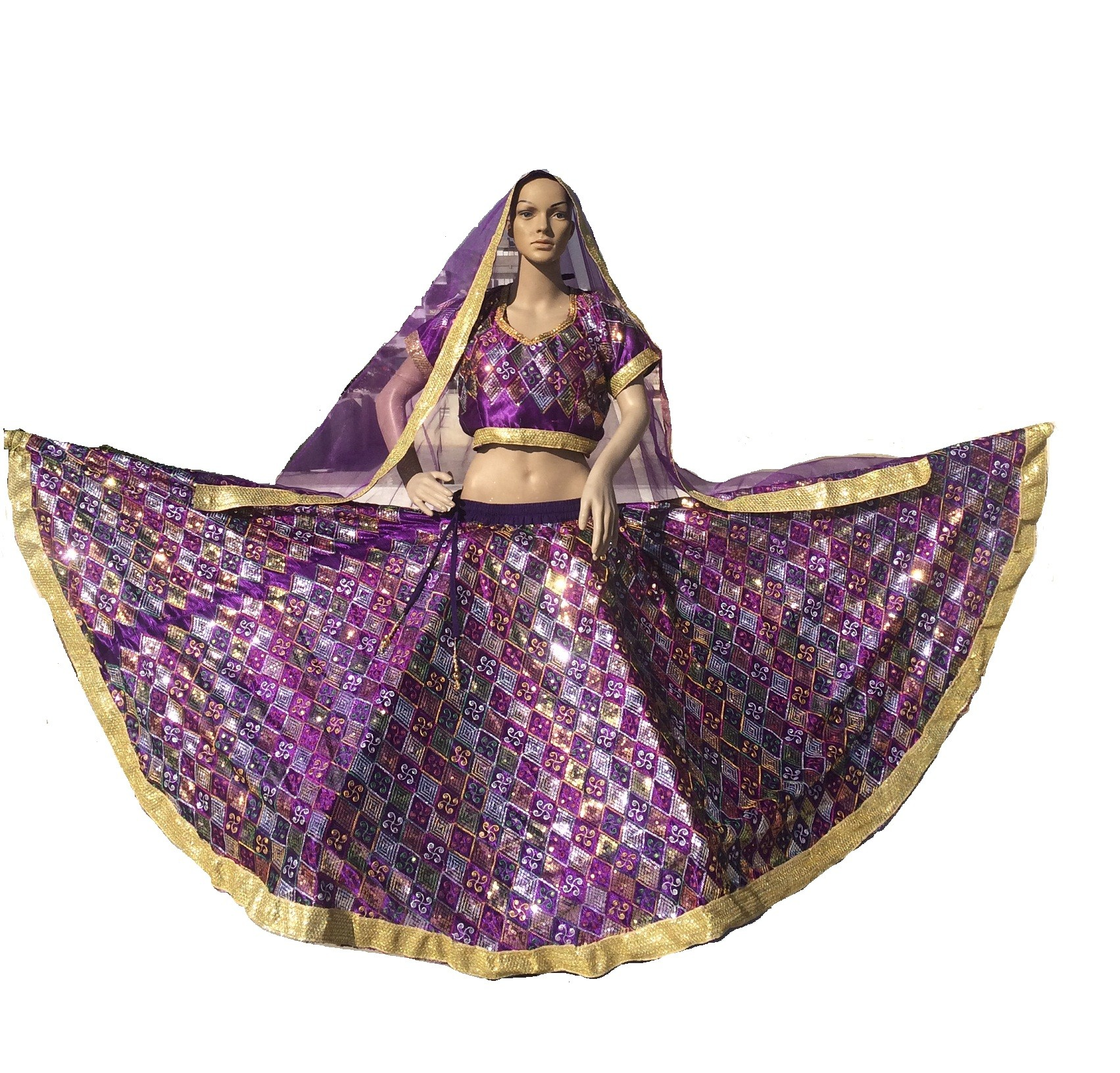 bollywood costume 27