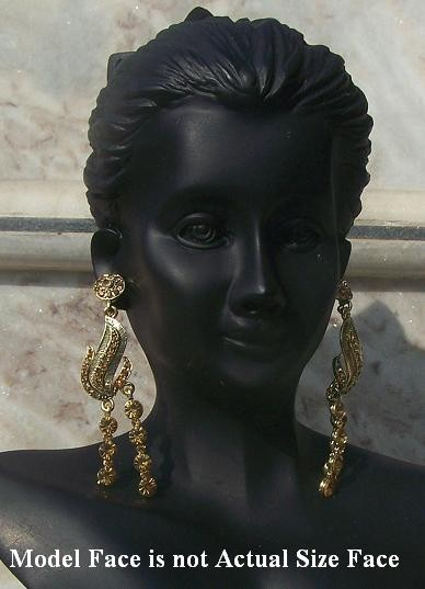 Bollywood earrings  10