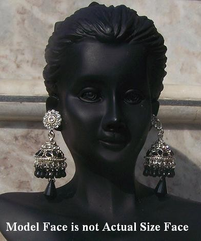 Bollywood earrings  13