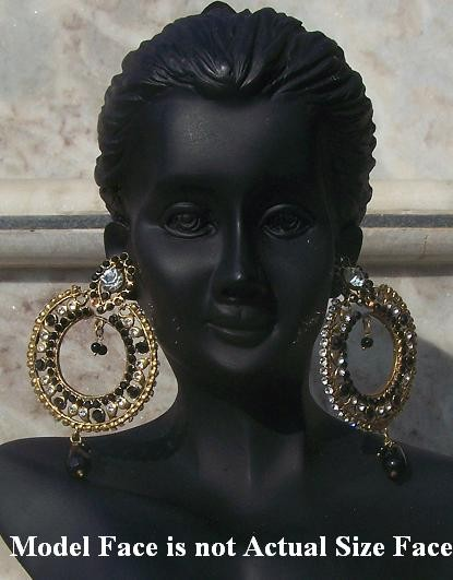 Bollywood earrings  14