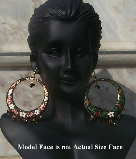 Bollywood earrings  18