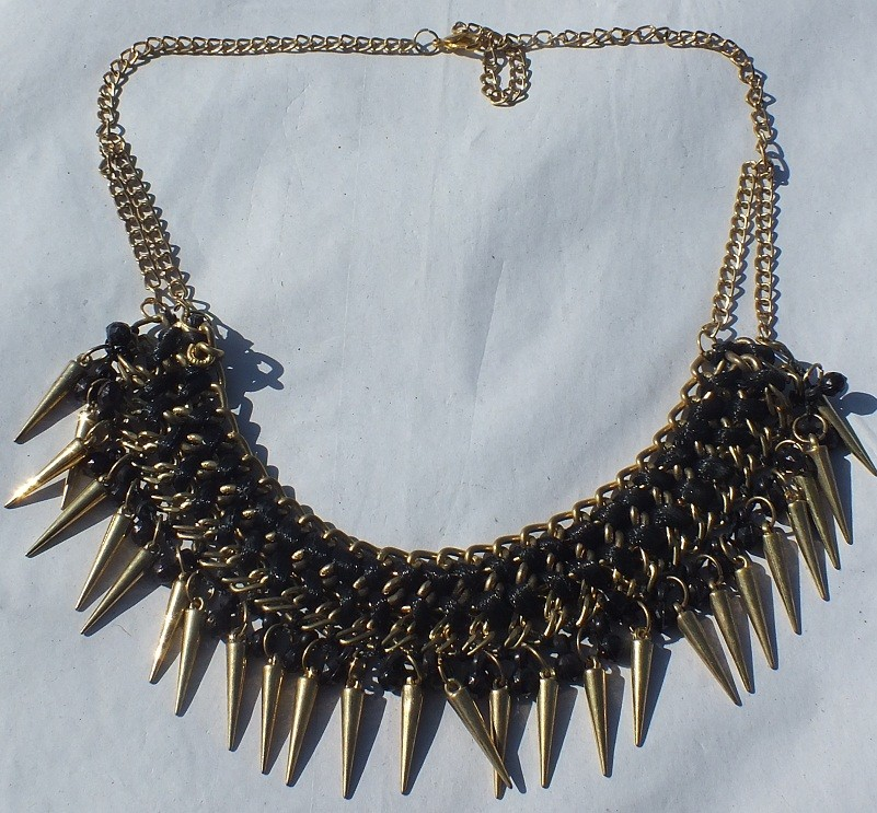 Bollywood Jewellery 21