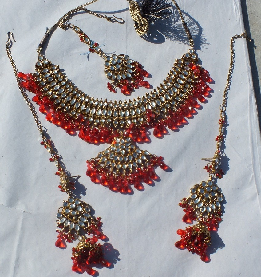 Bollywood Jewellery 22