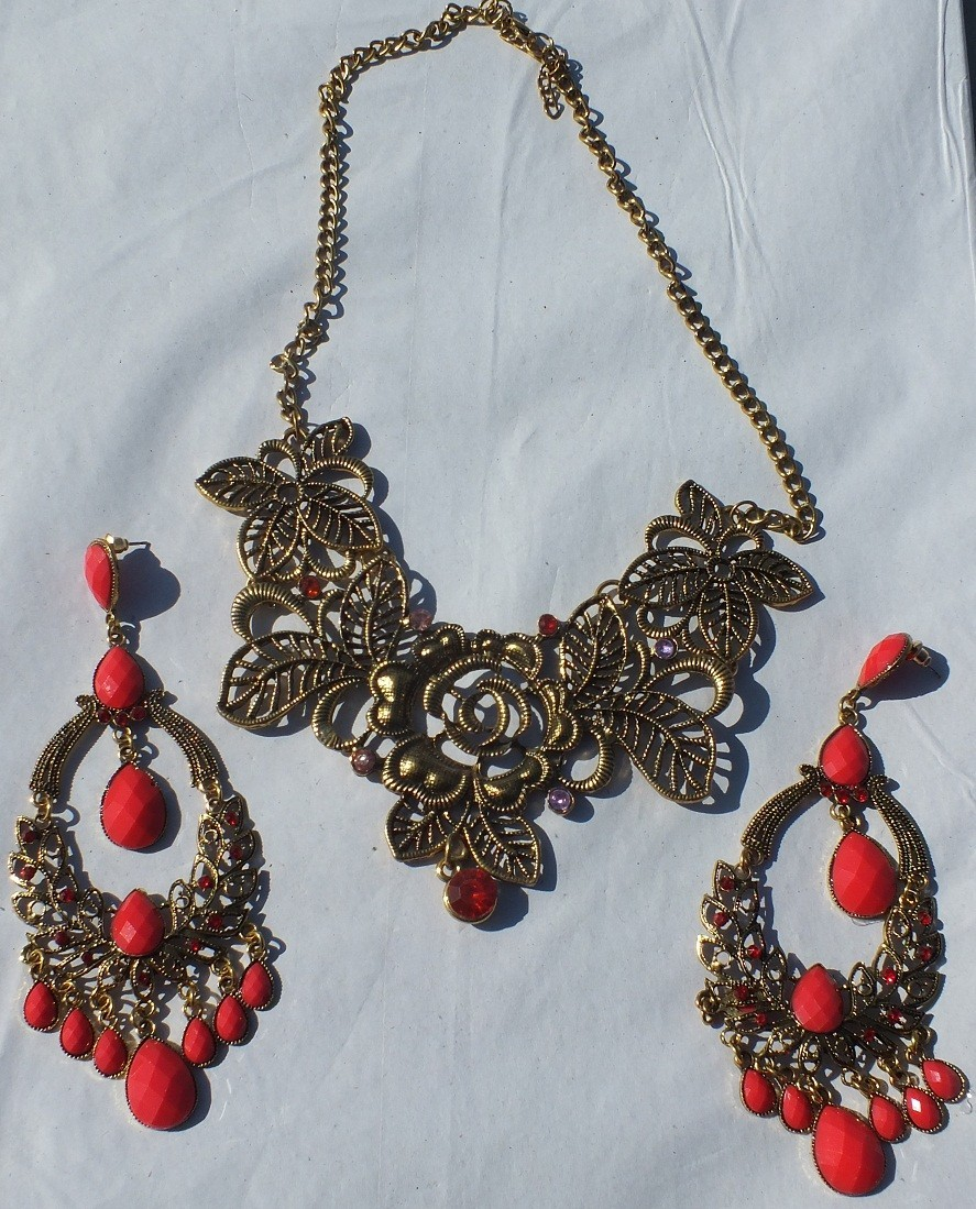 Bollywood Jewellery 40
