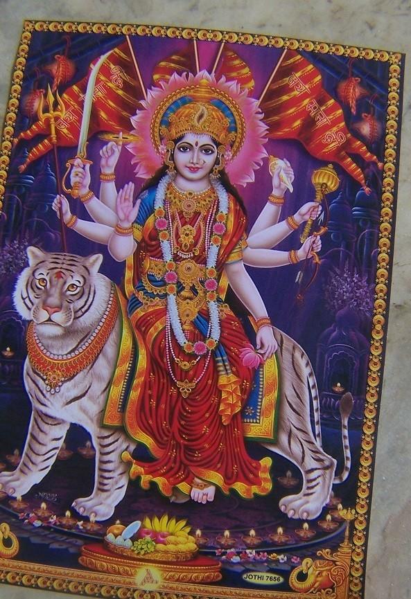 Durga 8