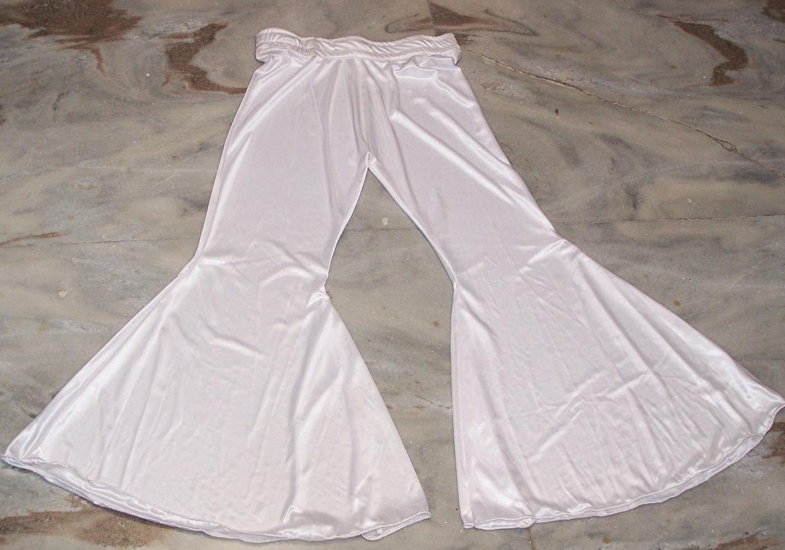 Lycra harem pantaloons