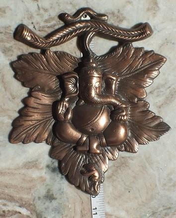 Ganesha wall hanging