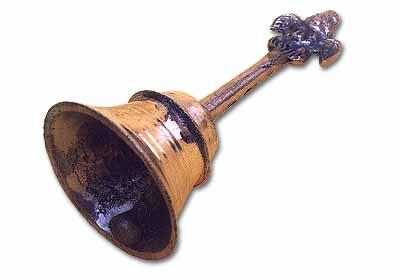 Brass Ghanti : Pooja Bell