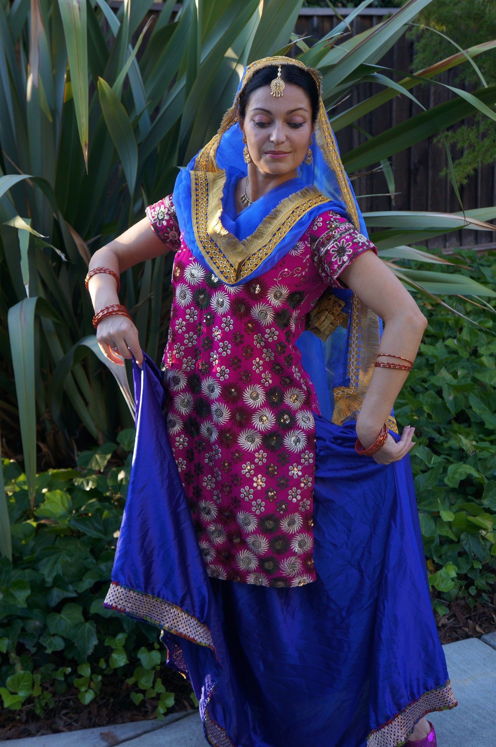 bollywood costume 26