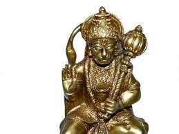 Hanuman Idol 1