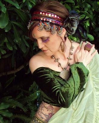 head dress 1