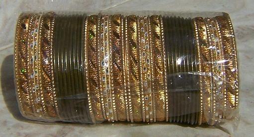 Save on Indian BanglesIndian bangles, bangle sets, large
