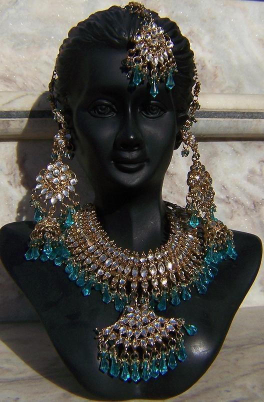 Bollywood Jewellery 10