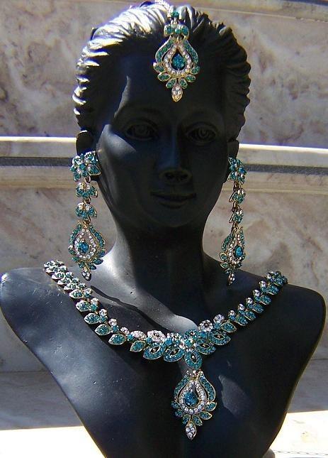 Bollywood Jewellery 12