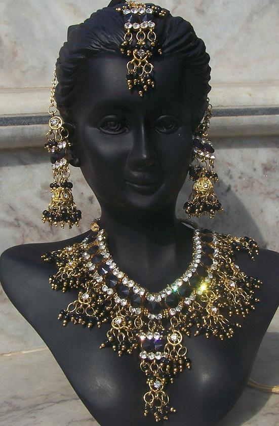 Bollywood Jewellery 17