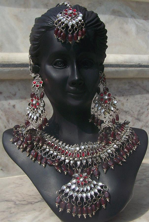 Bollywood Jewellery 19