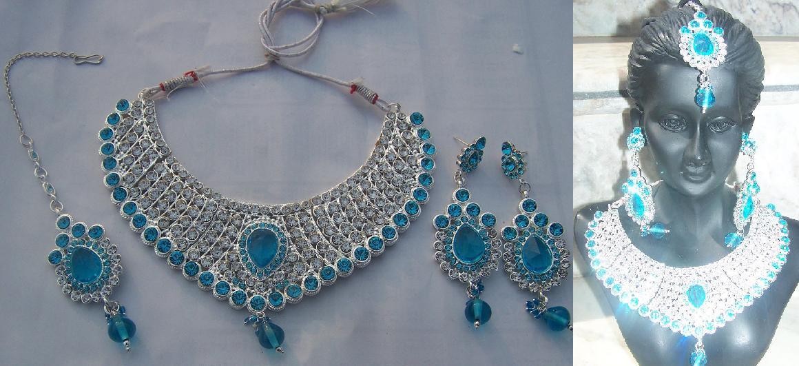 Bollywood Jewellery 28