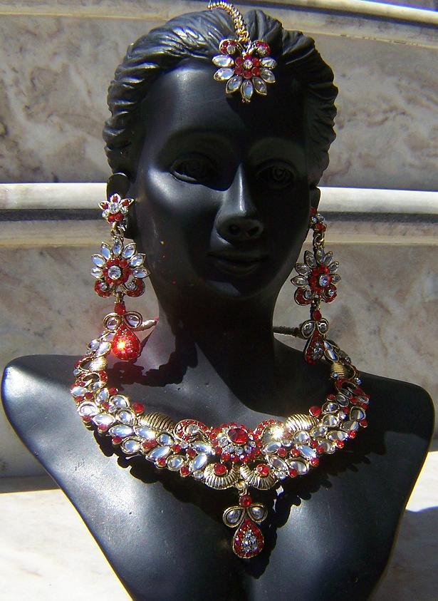 Bollywood Jewellery 42