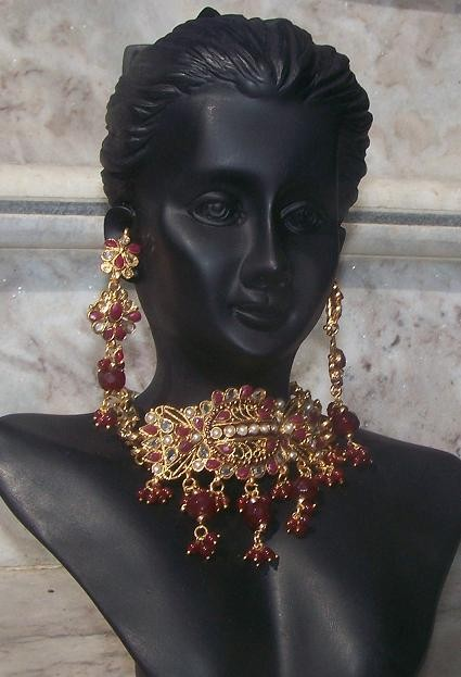 Bollywood Jewellery 47