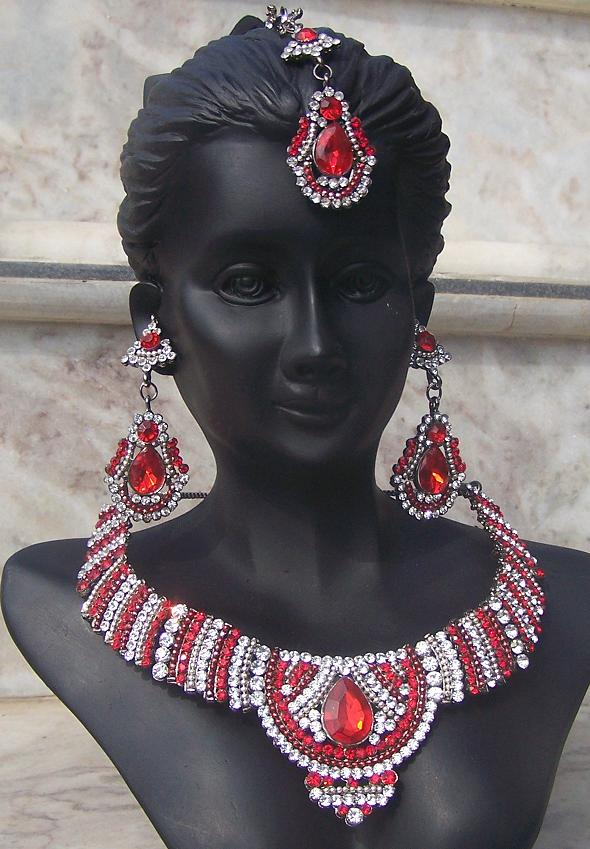 Bollywood Jewellery 5