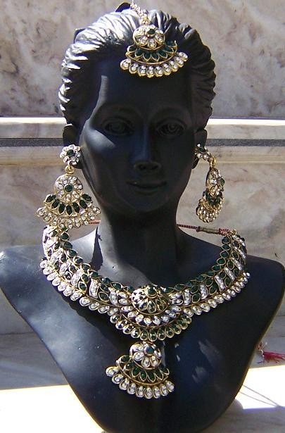 Bollywood Jewellery 6