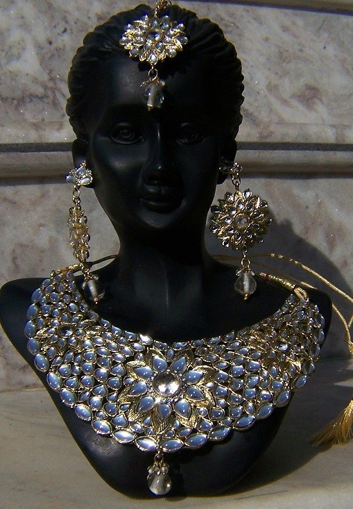 Bollywood Jewellery 8