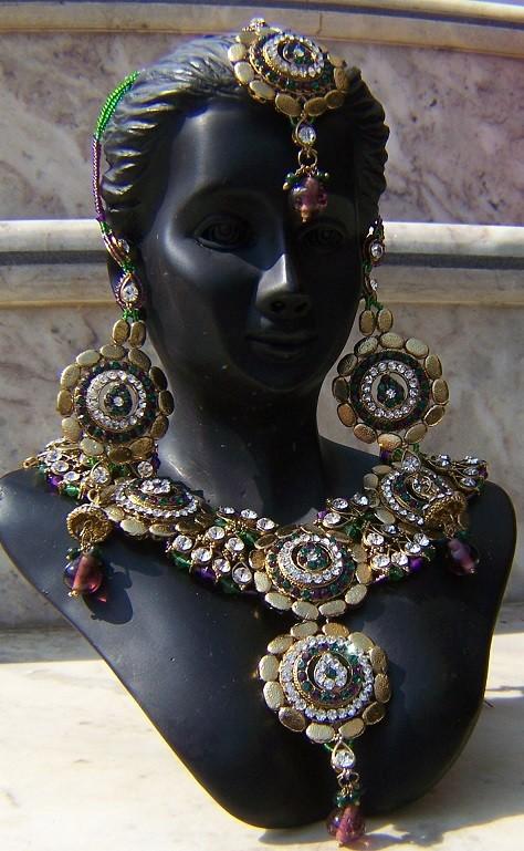 bollywood jewellery 81
